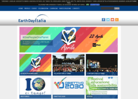earthdayitalia.org