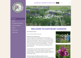 eartheartgardens.com