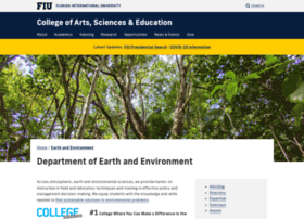 earthenvironment.fiu.edu