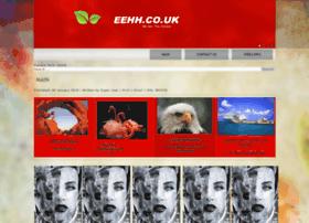 earthessences.co.uk