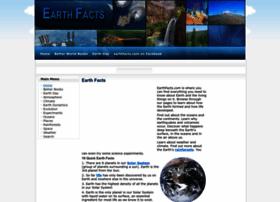 earthfacts.com