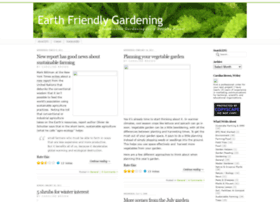 earthfriendlygardening.wordpress.com