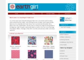 earthgirlfabrics.com.au