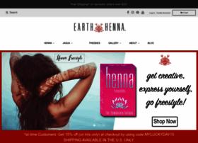 earthhenna.com