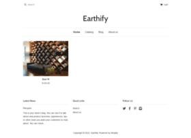 earthify.myshopify.com