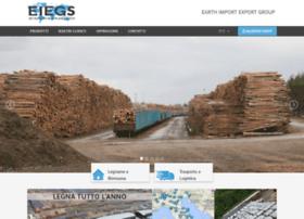 earthimportexport.com