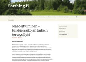 earthing.fi