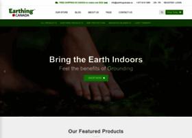 earthingcanada.ca