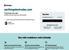 earthingelectrodes.com