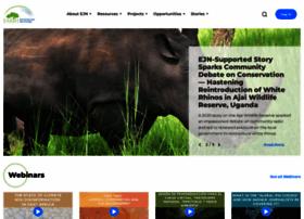 earthjournalism.net