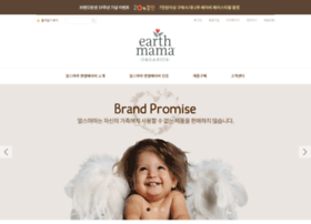 earthmamakorea.co.kr