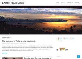 earthmeasured.com