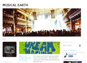 earthmusical.com