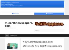 earthnewspapers.com