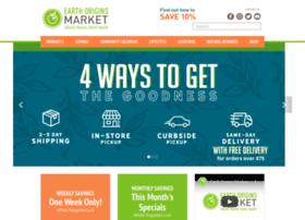 earthoriginsmarket.com