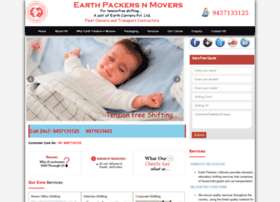 earthpackers.com