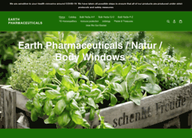 earthpharm.org