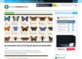 earthpowernews.com