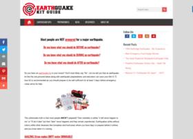 earthquakekitguide.com