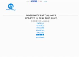earthquakes24.com