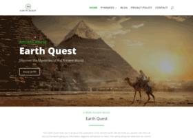 earthquest.co.uk