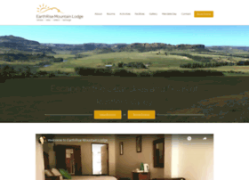 earthrisemountainlodge.co.za
