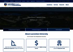 earthsciences.laurentian.ca
