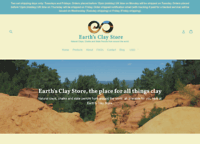 earthsclaystore.com