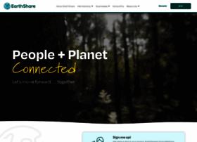 earthshare.org