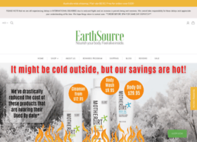 earthsource.com.au