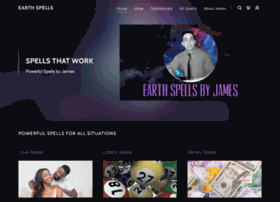 earthspells.com