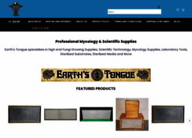 earthstongue.com