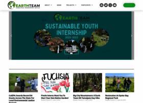earthteam.net