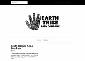 earthtribebaby.com