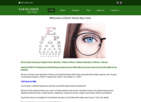 earthvisioneyecare.com