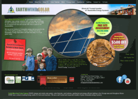 earthwindandsolarenergy.com