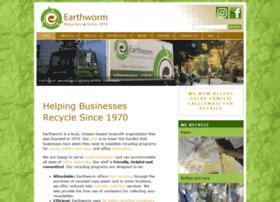 earthwormrecycling.org