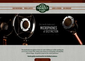 eartrumpetlabs.com