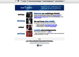 eartunes.com