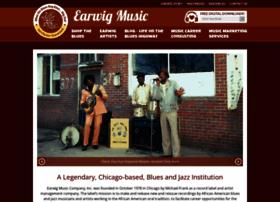 earwigmusic.com