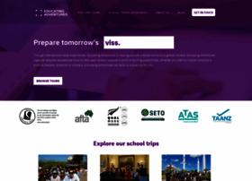 easchooltours.com