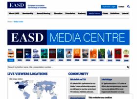 easdvirtualmeeting.org