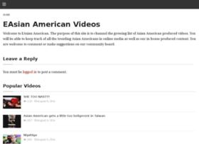 easianamerican.com