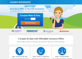 easierautoinsurance.com