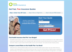 easierhealthinsurance.com