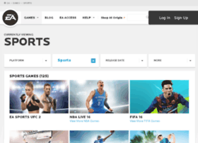 easportsactive.com