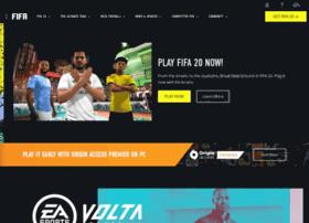 easportsfootballclub.com