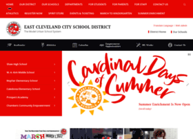 east-cleveland.k12.oh.us