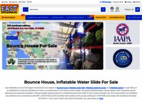 east-inflatables.com