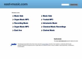 east-music.com